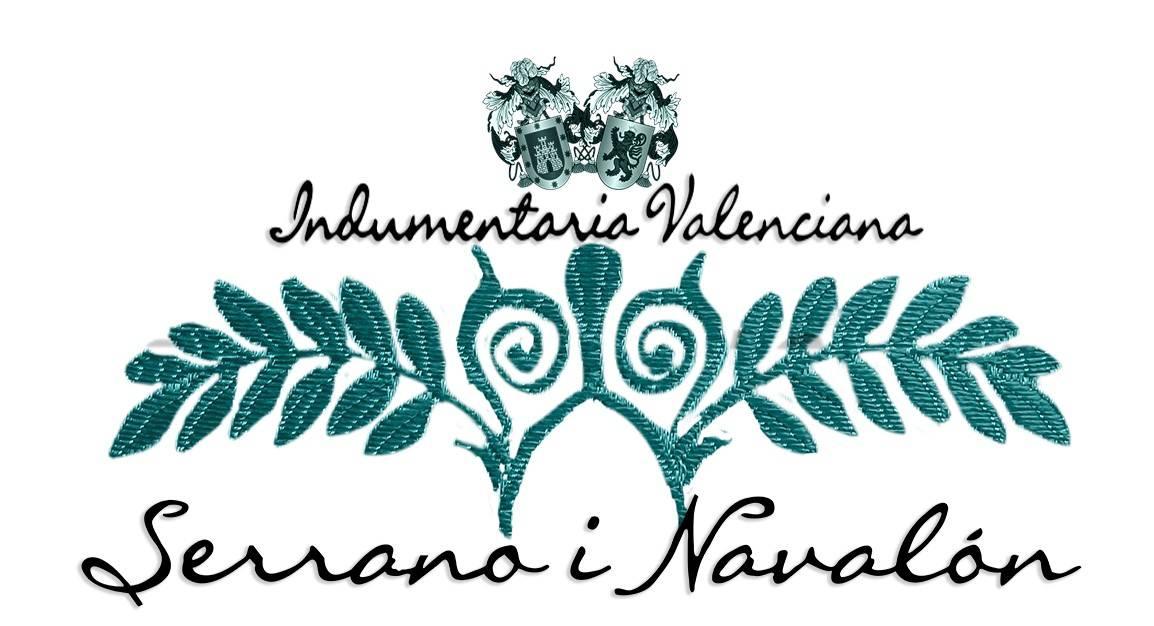 Indumentaria Serrano y Navalón
